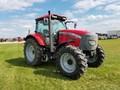 2013 McCormick MTX135 Tractor