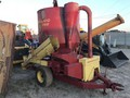 1981 New Holland 355 Grinders and Mixer