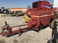 1989 New Holland 565 Small Square Baler