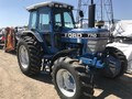 Ford 7710 II Tractor