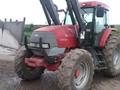2007 McCormick MTX150 Tractor