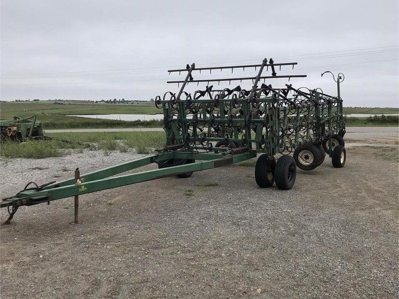 Baker 8200 Planter and Drill Attachment