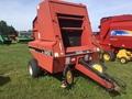1991 Case IH 8450 Round Baler