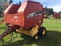 2006 New Holland BR740A Round Baler