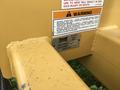 2012 Landoll 2320F Folding Weatherproofer II Disk Chisel