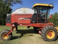 2007 New Holland HW325 Self-Propelled Windrowers and Swather