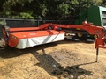 2014 Kuhn GMD3550TL Disk Mower