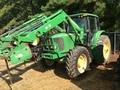 2006 John Deere 7420 100-174 HP