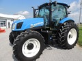 2014 New Holland T6.155 100-174 HP