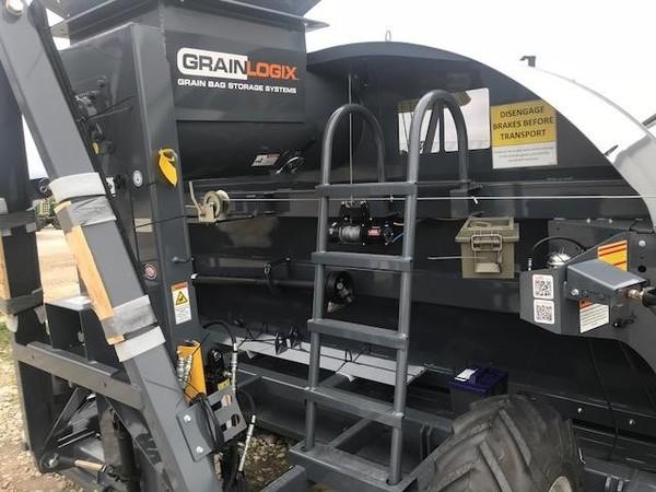 2018 Loftness GBL10 Grain Bagger