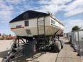 Bourgault 1100 Grain Cart
