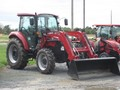 2017 Case IH Farmall 75C Tractor