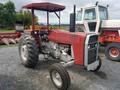 1980 Massey Ferguson 265 Tractor