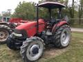 2004 Case IH JX75 Tractor
