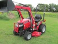 2013 Mahindra MAX 25 Under 40 HP