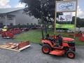 2005 Kubota BX1500D Tractor