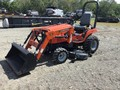 2007 AGCO ST22A Under 40 HP