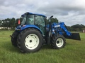 2018 New Holland Powerstar 110 100-174 HP