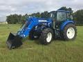 2018 New Holland Powerstar 110 Tractor