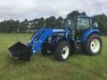 2018 New Holland POWERSTAR 120 Tractor