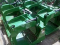 2012 Frontier AD12D Loader and Skid Steer Attachment