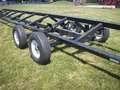 2008 Maurer M38 Header Trailer