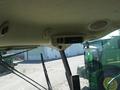 2012 John Deere S660 Combine