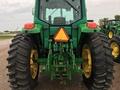2005 John Deere 7220 Tractor