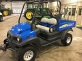 2011 New Holland Rustler 125 ATVs and Utility Vehicle