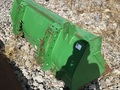 "John Deere 84"" LOADER BUCKET Loader and Skid Steer Attachment"