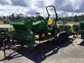 2021 John Deere 1023E Tractor