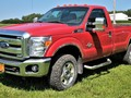 2014 Ford F350 SD Pickup