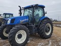 2014 New Holland T6.175 100-174 HP