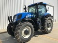 2015 New Holland T7.175 175+ HP
