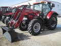 2013 Case IH Maxxum 110 100-174 HP