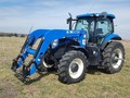 2012 New Holland T7.170 100-174 HP