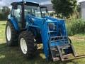 2015 LS P7040 Tractor