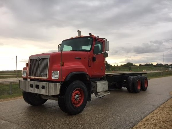 Used Grain Trucks For Sale Machinery Pete