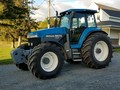 1997 Ford New Holland 8670 100-174 HP