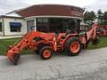 1998 Kubota L2900DT Tractor