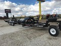 2009 Trailtech DR21000 Header Trailer