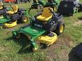 2016 John Deere Z525E Lawn and Garden