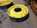John Deere MFWD RIMS Wheels / Tires / Track