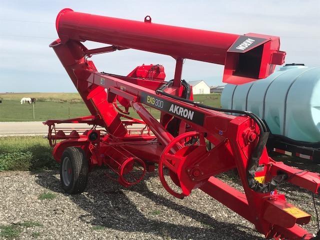 2020 Akron EXG300 Grain Bagger