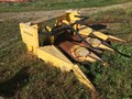2004 New Holland 3PN Pull-Type Forage Harvester