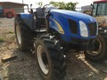 2011 New Holland T5050 40-99 HP