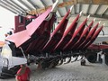 2014 Drago 830 II Corn Head