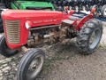 1957 Massey Ferguson 50 Tractor