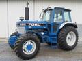 1991 Ford 8210 II 100-174 HP
