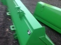 2012 John Deere BW14936 Loader and Skid Steer Attachment